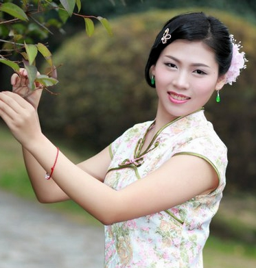 репетитор по китайскому языку Лилия